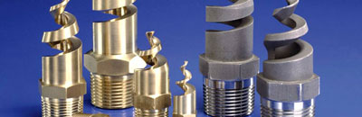 Stainles Steel Spray Nozzle
